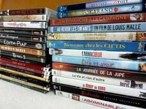 Francouzský film